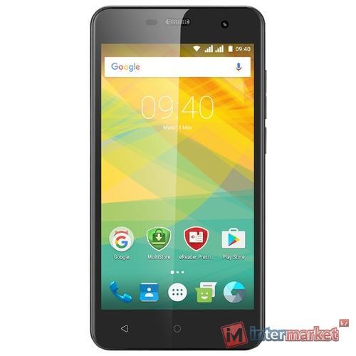 Смартфон Prestigio Muze G3 LTE Black