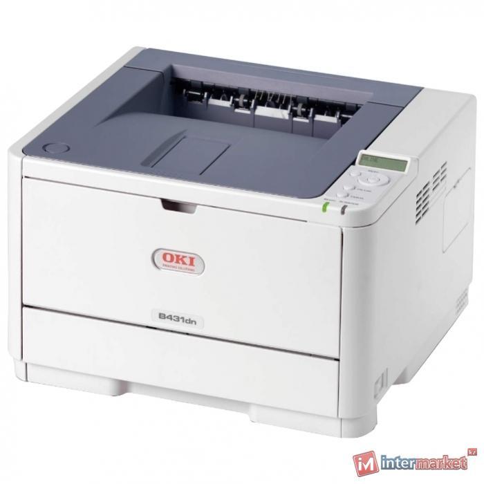 Принтер OKIB431dn