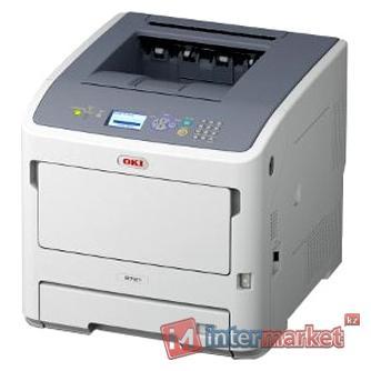 Принтер OKI B731dnw