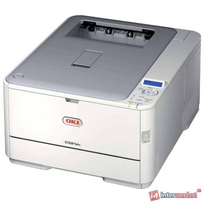 Принтер OKI C321dn