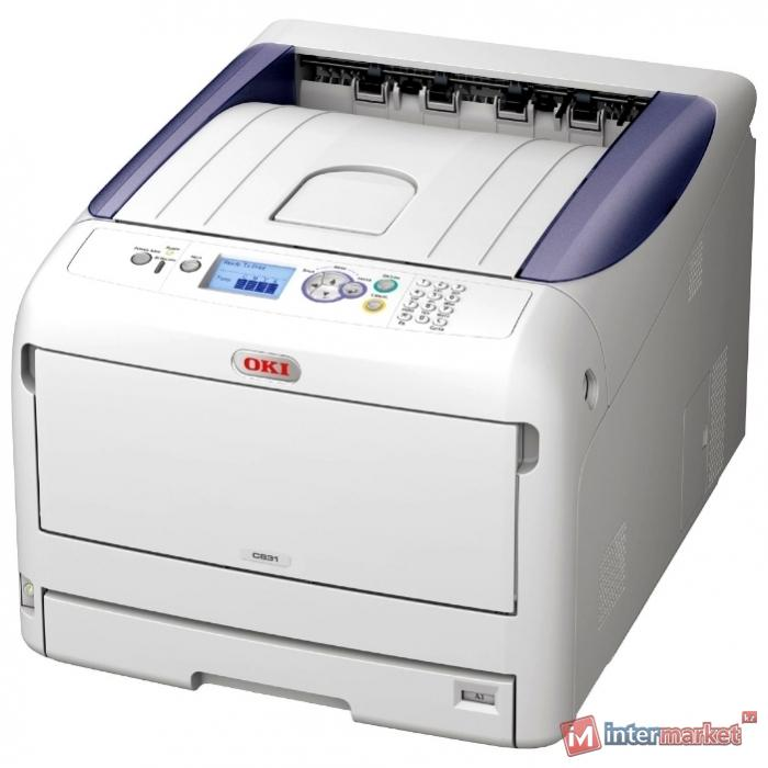 Принтер OKI C831n