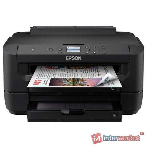 Принтер Epson WorkForce WF-7210DTW