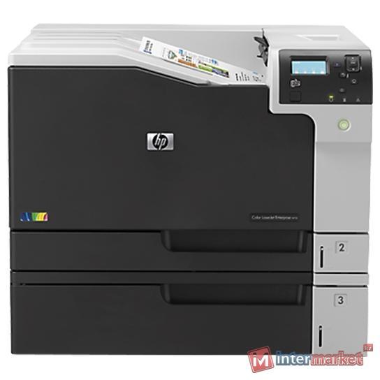 МФУ HP Color LaserJet Enterprise M750n