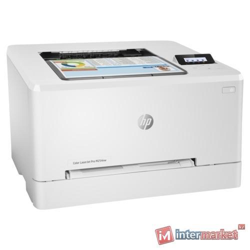 Принтер HP Color LaserJet Pro M254nw