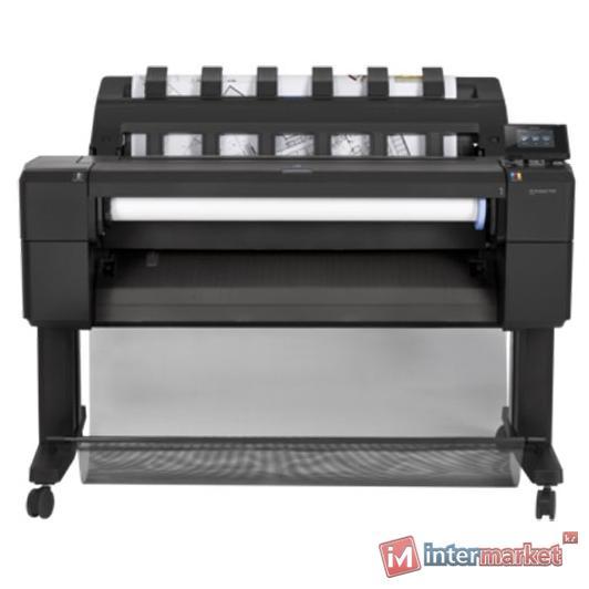 Широкоформатный принтер HP DesignJet T930 36-in (L2Y21A)