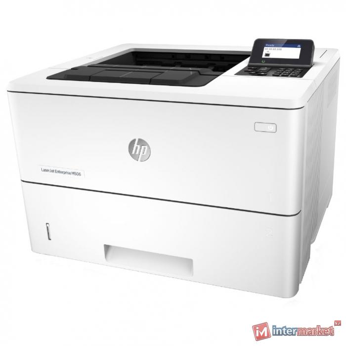 Принтер HP LaserJet Enterprise M506dn