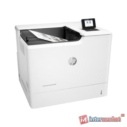 Принтер HP LaserJet Enterprise M652dn