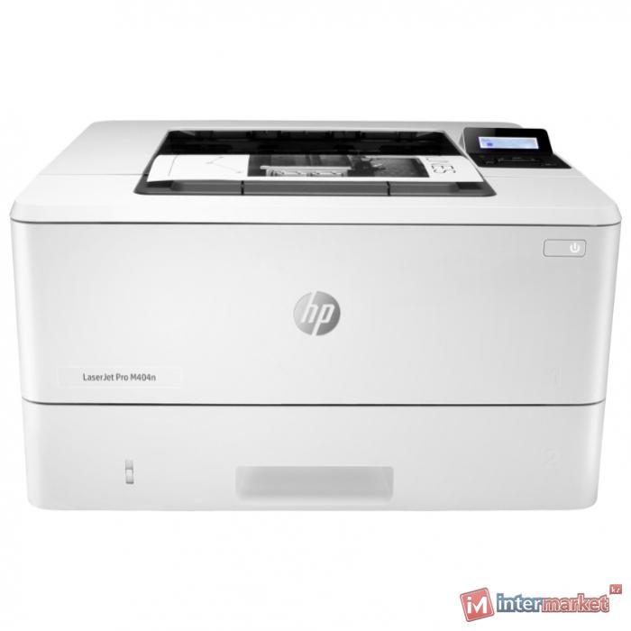 Принтер HP LaserJet Pro M404n