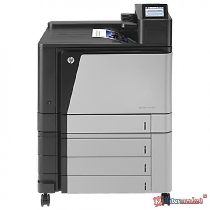Цветной лазерный принтер HP Color LaserJet Enterprise M855xh