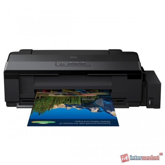 Цветной струйный принтер Epson L1300