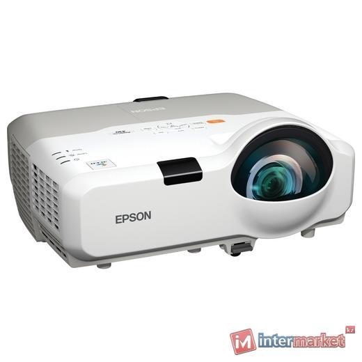 Проектор Epson PowerLite 430
