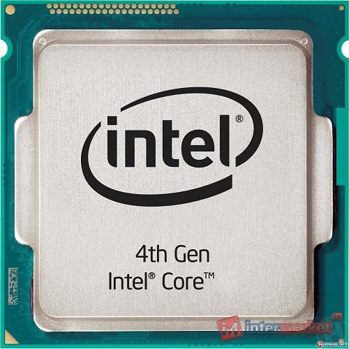 Процессор Intel Core i5-4690 Haswell (3500MHz, LGA1150, L3 6144Kb), Oem