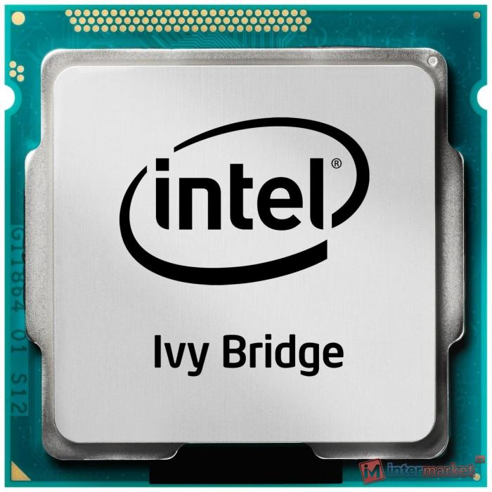 Процессор Intel Core i3-3220 Ivy Bridge (3300MHz, LGA1155, L3 3072Kb), Box