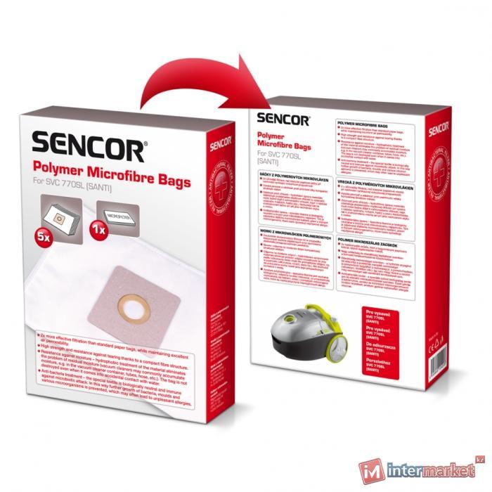 Пылесборник SENCOR для SVC 770 SL