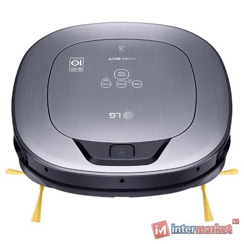 Пылесос LG VR 6570 LVMB