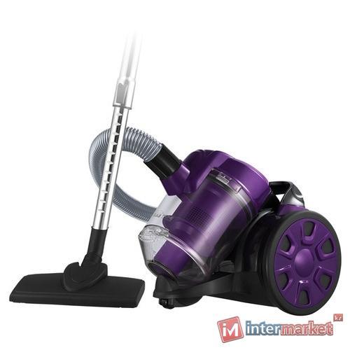 Пылесос Home Element HE-VC-1802 Фиолетовый