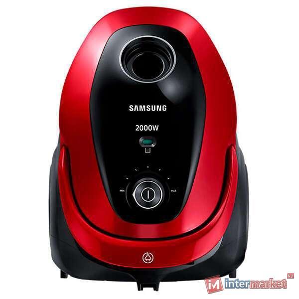 Пылесос Samsung VC20M253AWR/EV