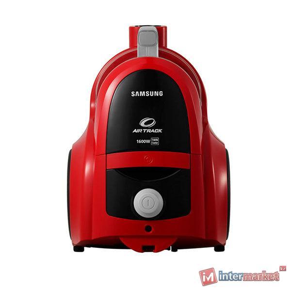 Пылесос Samsung VCC4520S3R/XEV (красный)