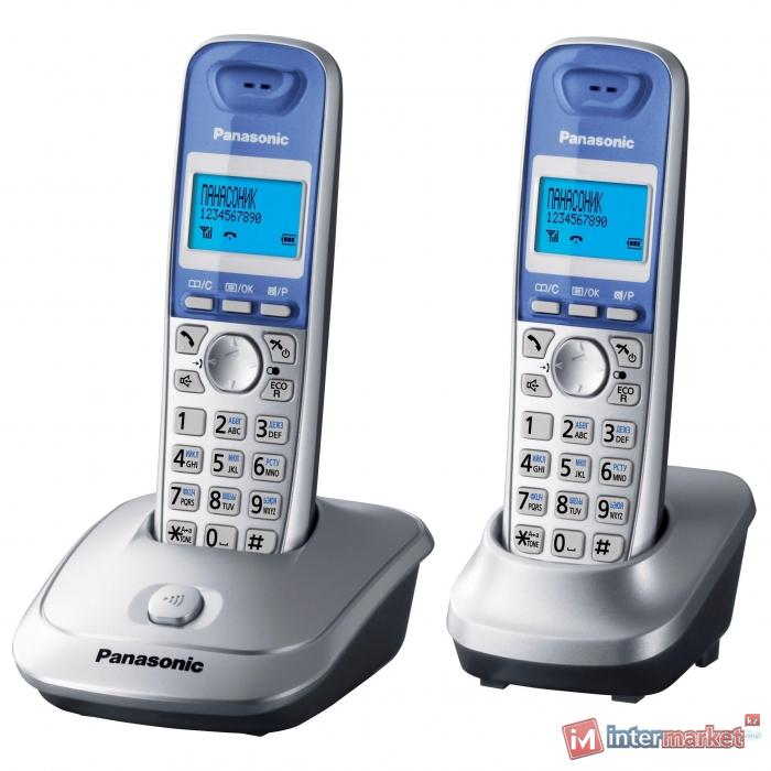 Радиотелефон Panasonic KX TG2512CAM
