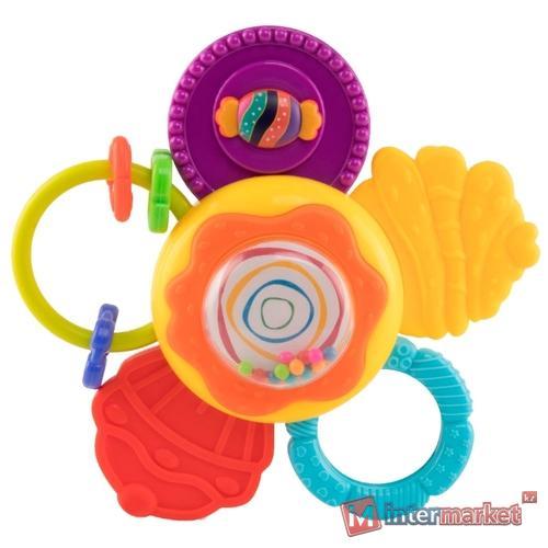 Развивающая игрушка Happy Baby Candy Flo