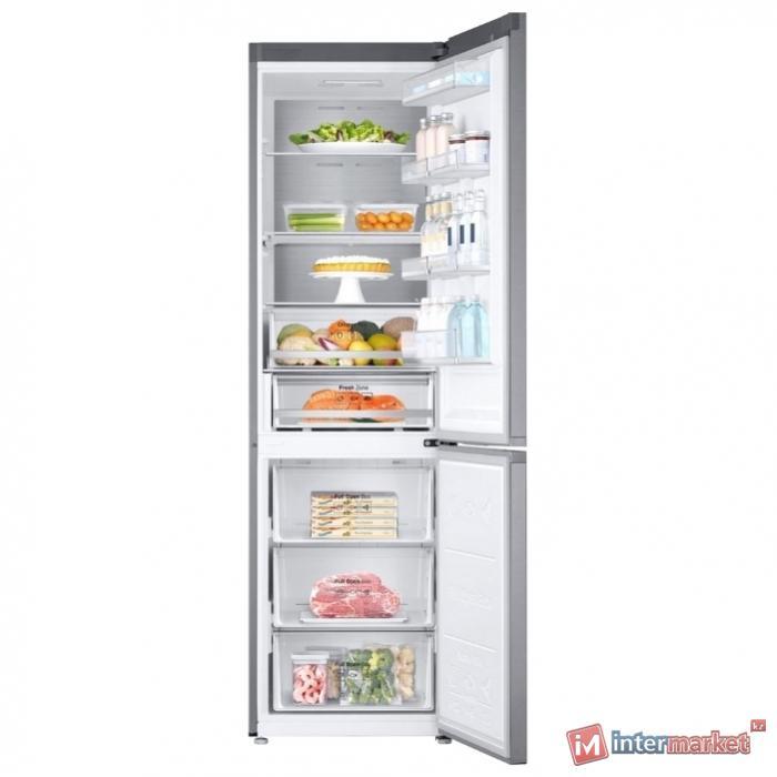 Холодильник Samsung RB38J7861SR/WT