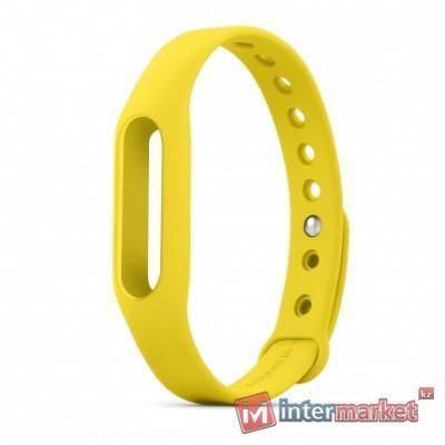 Ремешок для браслета Mi Band (Yellow)