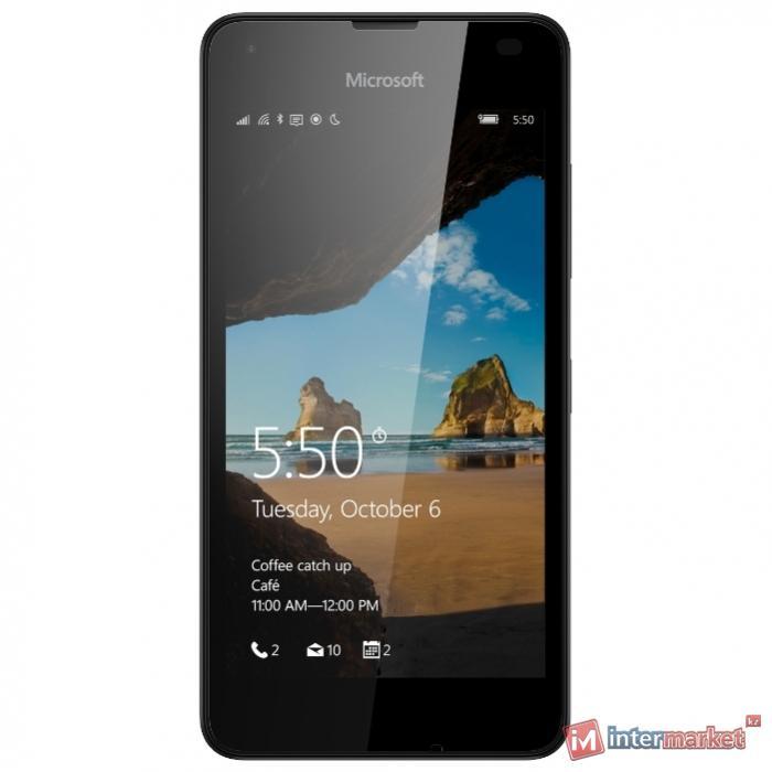 Смартфон Microsoft Lumia 550