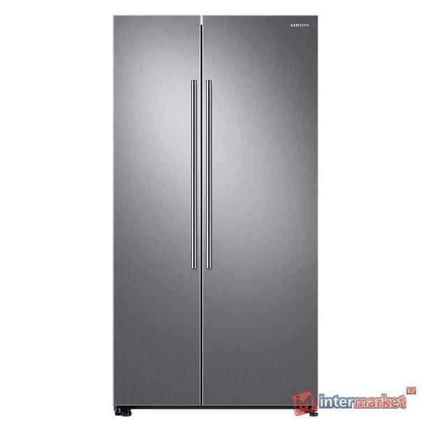 Холодильник Samsung RS66N8100S9/WT