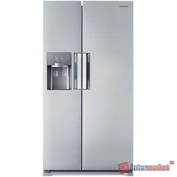 Холодильник Samsung RS7768FHCSR/WT