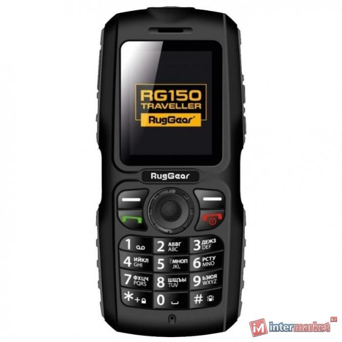 Мобильный телефон RugGearRG150 Traveller