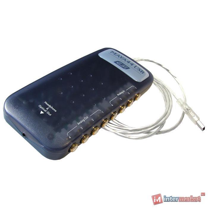 Звуковая карта ESI MAYA44 USB
