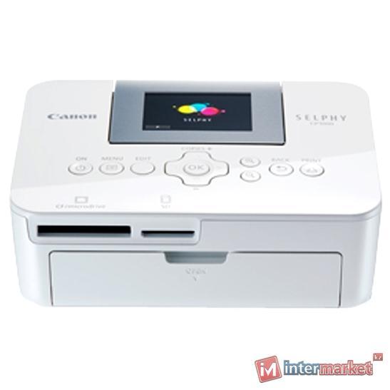 Принтер Canon Selphy CP1000, White