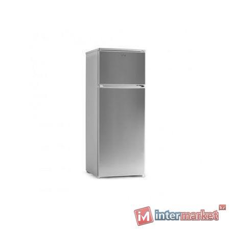 Холодильник SHIVAKI HD 341 FN metallic