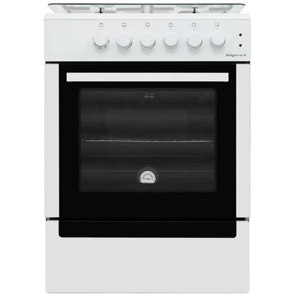 Кухонная плита SHIVAKI MILAGRO 00-E white