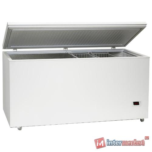 Морозильник Бирюса 560VK White