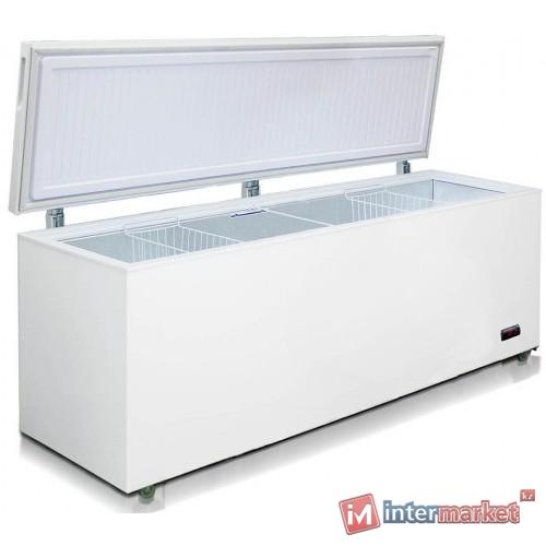 Холодильный ларь БИРЮСА 680VDKY
