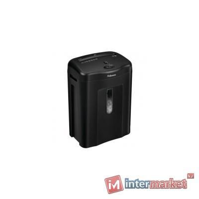 Шредер Fellowes® Powershred® 11C, DIN P-4, 4х52мм, 11лст., 18лтр., Safety Lock