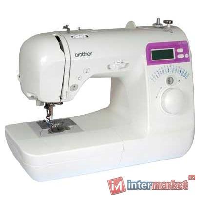 Электромеханическая швейная машина Brother ML-600