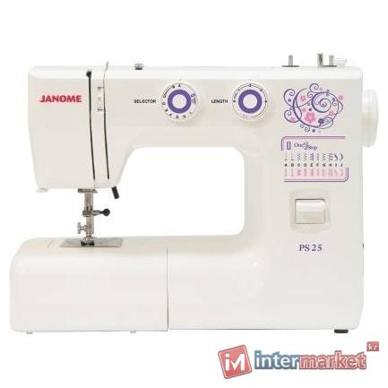 Швейная машина Janome PS-25