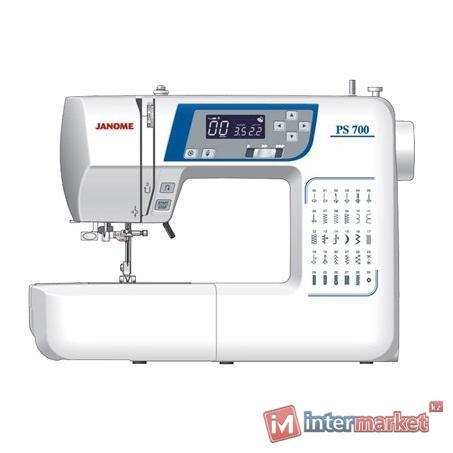 Швейная машина Janome PS-700