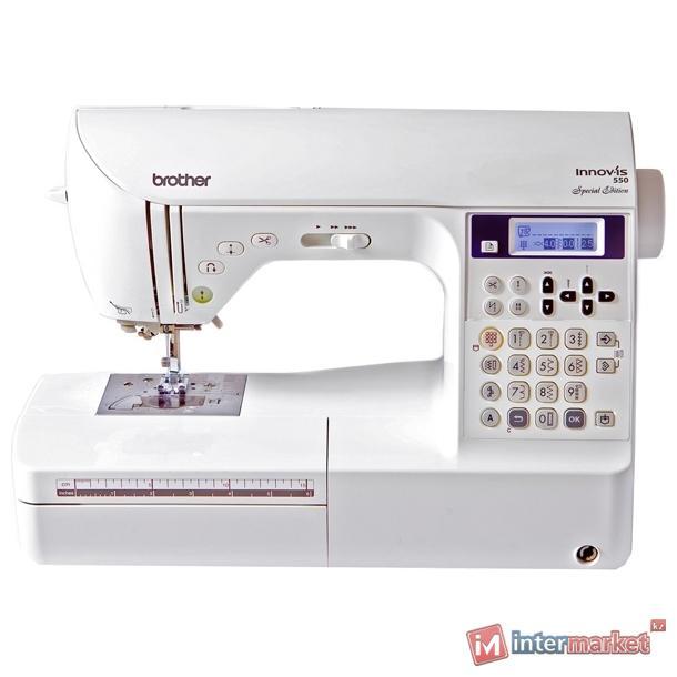 Швейная машина Brother INNOV-'IS 550