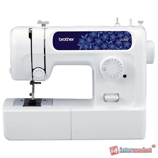 Швейная машина Brother LS-300