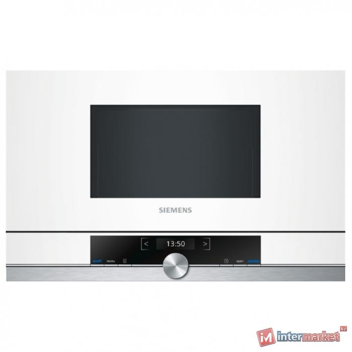 Микроволновая печь Siemens BF 634 LGW1