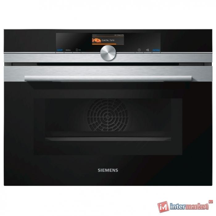 Духовой шкаф Siemens CM656NBS1