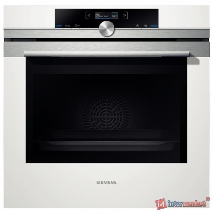 Духовой шкаф Siemens HB633GNW1