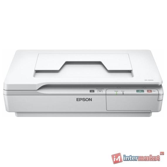 Сканер Epson WorkForce DS-5500