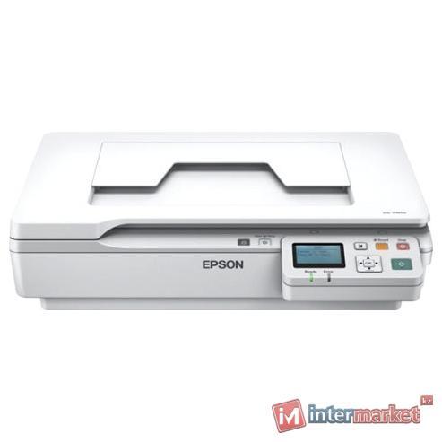 Сканеры Epson WorkForce DS-5500N