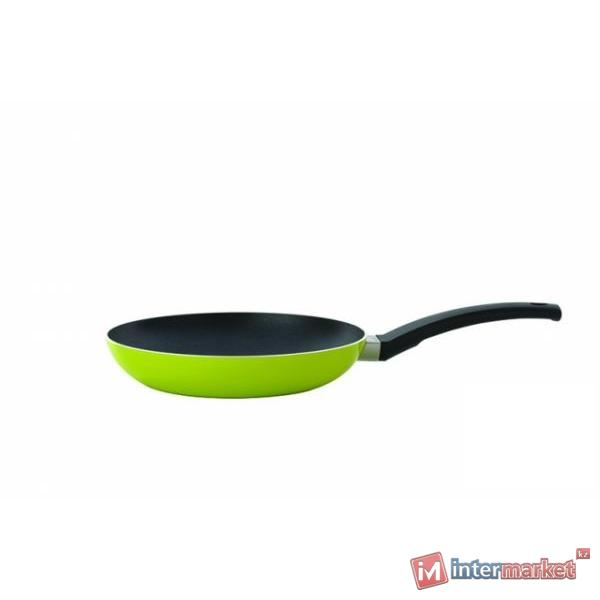 Сковорода Berghoff Ecipse 3700090, 24см, лаймовая