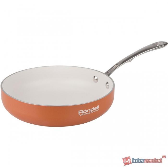 Сковорода Rondell Terrakotte RDA-526 (28 см)
