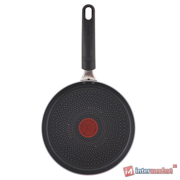 Сковорода для блинов TEFAL Pancake Day 04134511, 22см